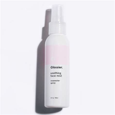 Glossier Soothing Mist 11 best glossier makeup and skincare products 2018