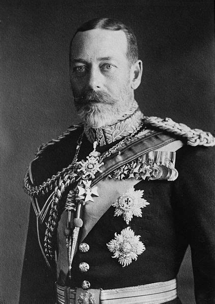 king george v history in an hourhistory in an hour
