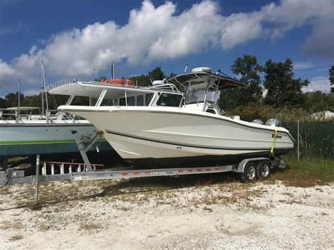 center console boats for sale annapolis md triton center console boats for sale boats