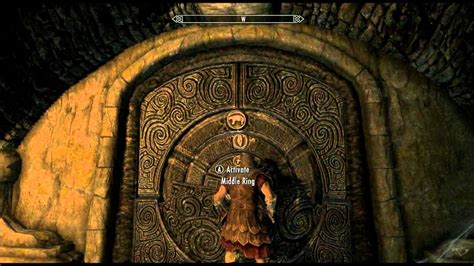 skyrim retrieve the golden claw skyrim quot the golden claw quot puzzle door