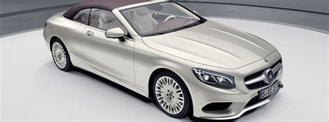 Mercedes Modellen 2019 by 2019 Mercedes S Class Coupe And Cabriolet Exclusive