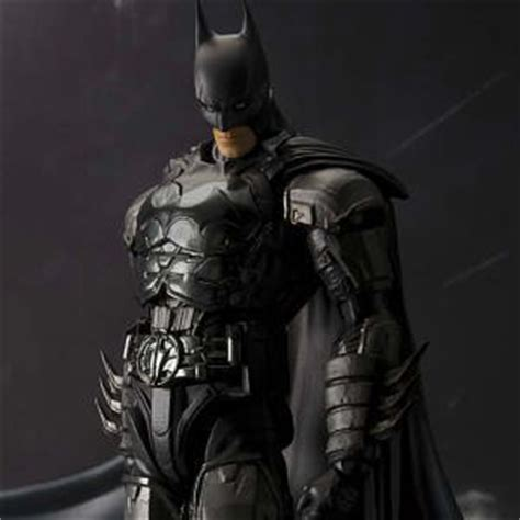 Shf Figuart Batman Injustice Original s h figuarts batman injustice ver completed hobbysearch anime robot sfx store