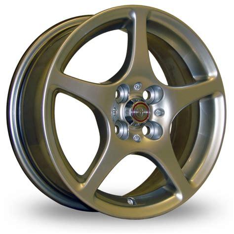 Toyota Alloy Wheels Original Toyota Mr2 Roadster Hyper Silver 15 Quot Alloy Wheels