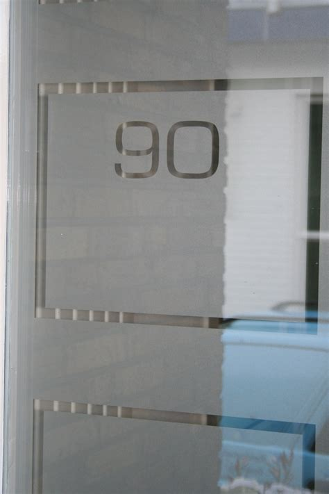 window film house number how do i apply frosted window film applyityourself