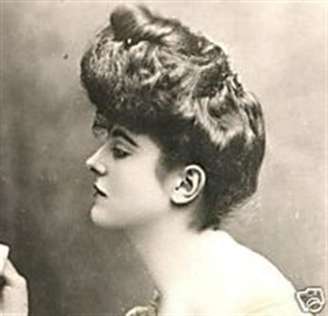 hair up 1900 how have popular american hairstyles changed over the
