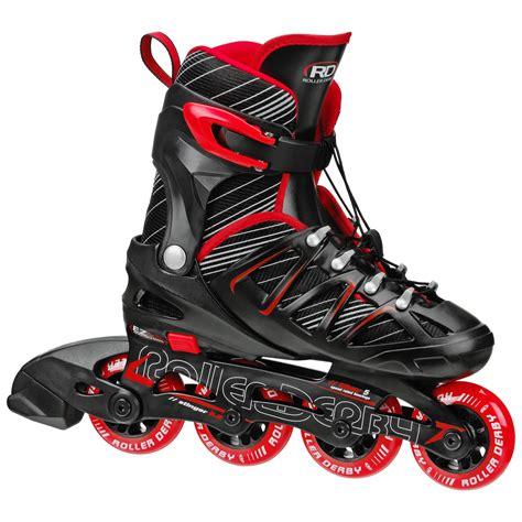 Quad Comfort Shoes Roller Skates Roller Blades Sears