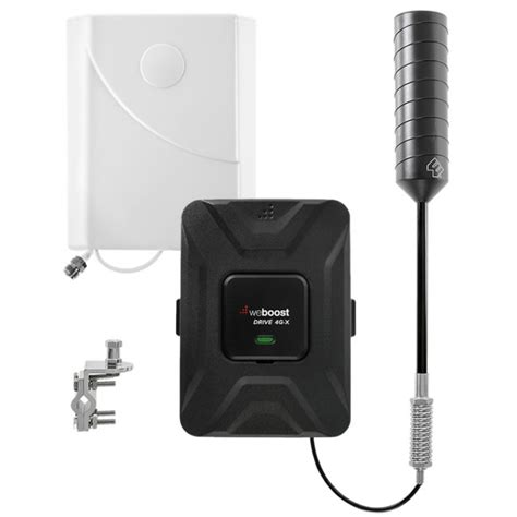 drive 4g x rv signal booster kit for cell phones