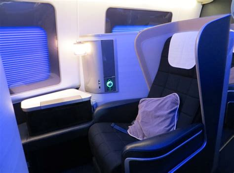 Private Dining Room Nyc by British Airways New First Class 777 Review Travelsort