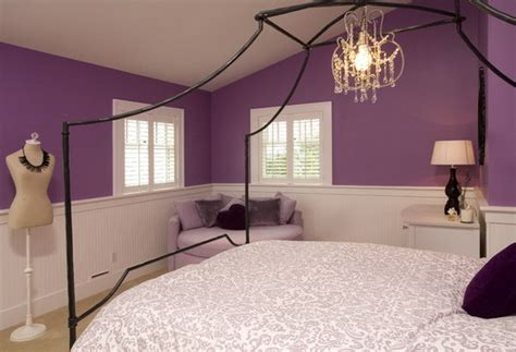 80 inspirational purple bedroom designs ideas hative