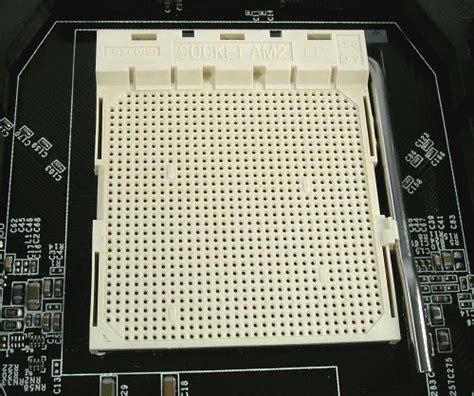 Am2 Sockel by Socket Am2 Memory And The Nforce 570 Sli Preview Msi K9n Sli Platinum Nvidia Nforce 570