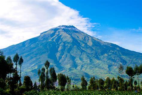 cerita misteri legendaris gunung sumbing