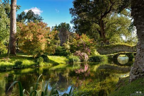 giardino di ninfa roma giardino di ninfa italy juzaphoto