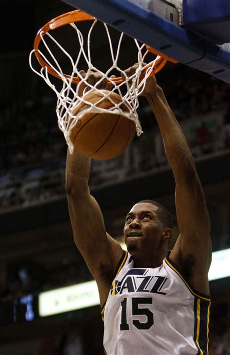 fri 15 aug 10 things you need to know today karryon monson ten things you need to know about derrick favors
