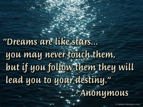 Life Dream Quotes About Life And Dreams