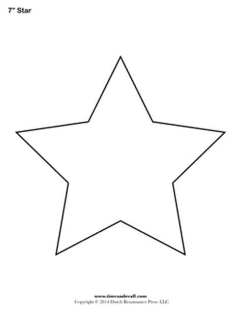 printable images of a star printable star templates free blank star shape pdfs