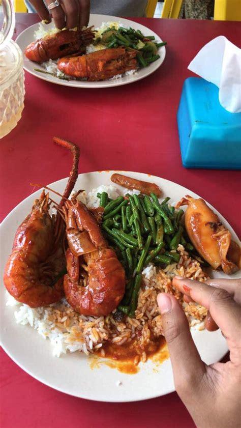 Trasi Udang Cap Ikan Duyung quot laki aku makan ikan duyung ke quot wanita terkejut dua