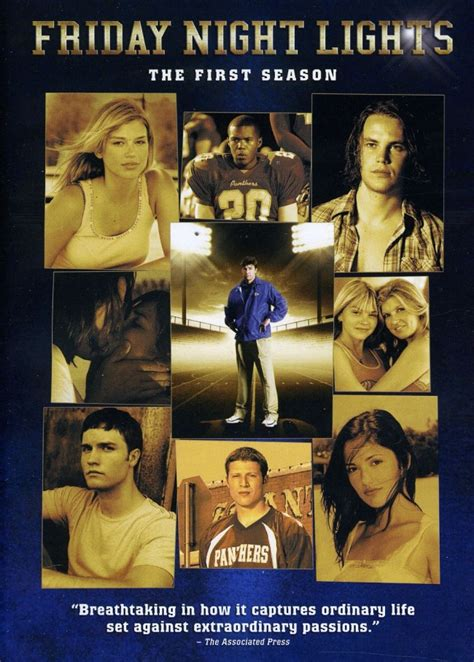 Is Friday Lights On Netflix by Netflix Weekend Must 10 And Tv Shows