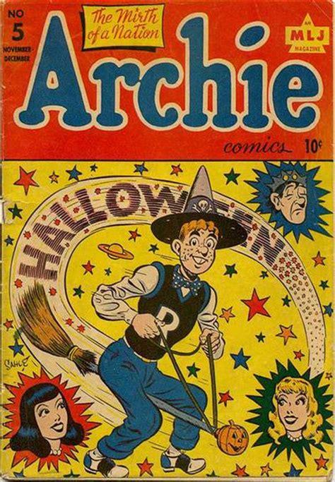 archie vol 1 archie vol 1 5 archie comics wiki fandom powered by wikia