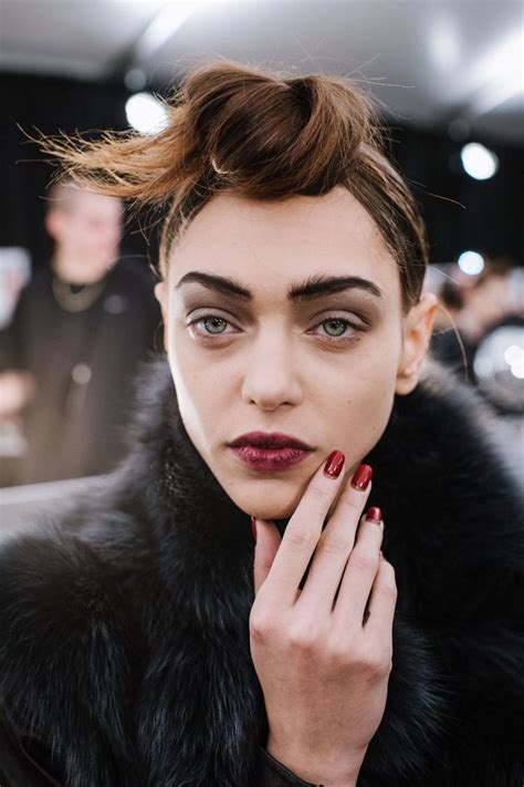 hairshow houston 2015 maquillage de soir 233 e qui s inspire des tendances 2015