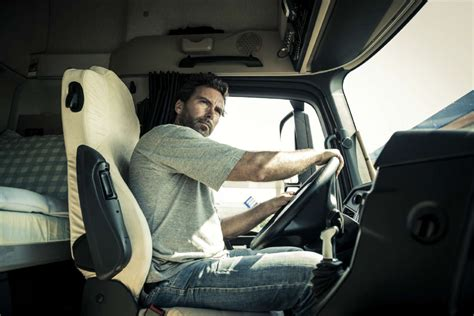 workers compensation and commercial truck driving