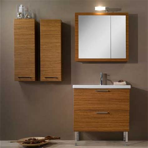 Designer Bathroom Cabinets Modern Wall Mounted Bathroom Vanity Cabinets Freshome