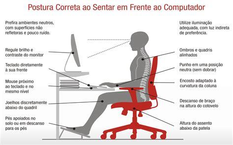 ergonomia scrivania arquitetura e design trento empreendimentos
