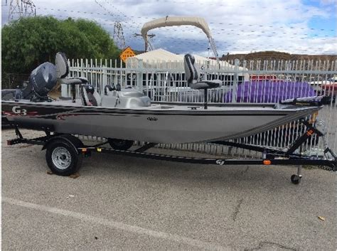g3 boats for sale in california - G3 Boats For Sale California