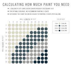 a paint color on benjamin benjamin