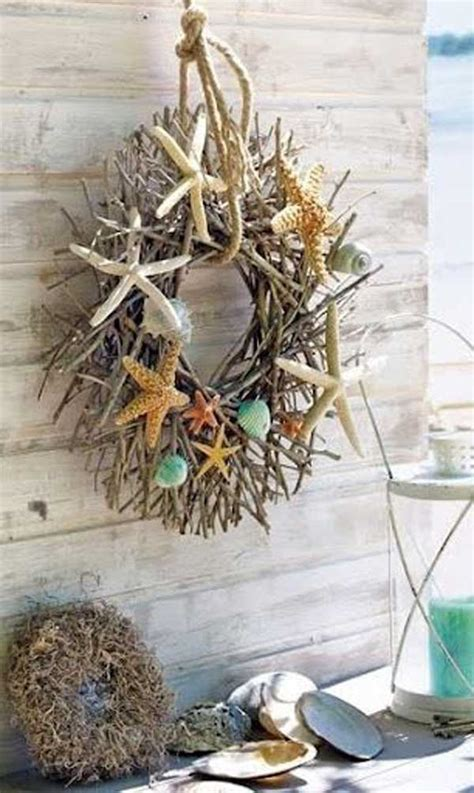seaside decorating ideas 36 breezy seaside inspired diy house decorating concepts