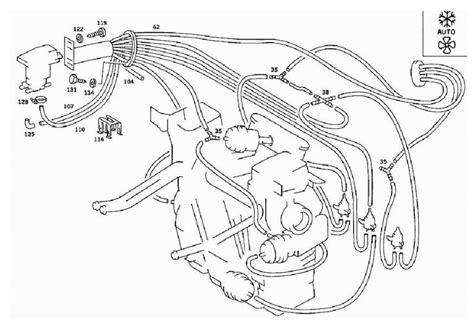 2007 mercedes c230 engine diagram html