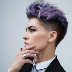 androgynous hairstyles anime 1000 images about shears n clippers on pinterest funky