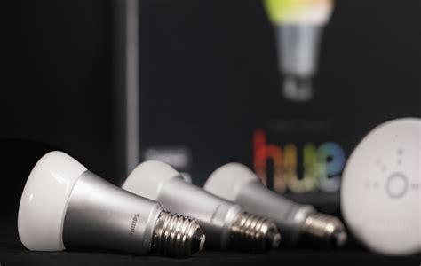 philips hue connected light bulb starter kit all things hue lighting from philips home hue lights
