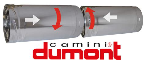 dumont camini canne fumarie rapid by dumont canna fumaria sicura it