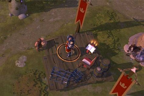 tutorial albion online albion online overview the main innovations of the hector