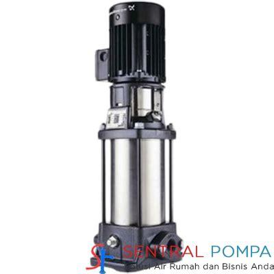 Pompa Vertical Multistage Pompa Vertical Multistage Cr 5 9 Grundfos Sentral Pompa