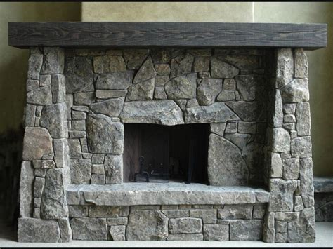 Moss Rock Fireplace by Eagle Moss Rock House Plans Building