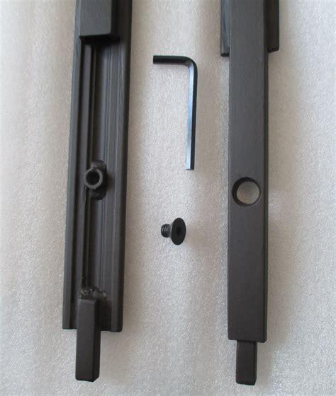 ada wall mount 13 ft wrought iron ada wall mount hand rail modern design