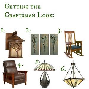 Mission Style Home Decor home decor trend craftsman style home decorating blog community