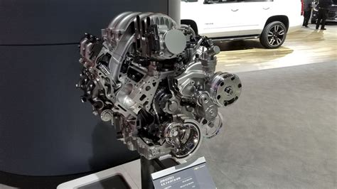 2019 Chevrolet 3 0 Diesel by The 2019 Chevy Silverado Offers An All New 3 0 Liter