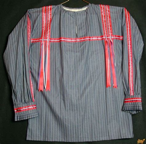 pattern for ribbon shirt 34 best images about order of the arrow scout shirts on