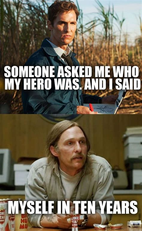 True Detective Season 2 Meme - 25 best ideas about true detective quotes on pinterest