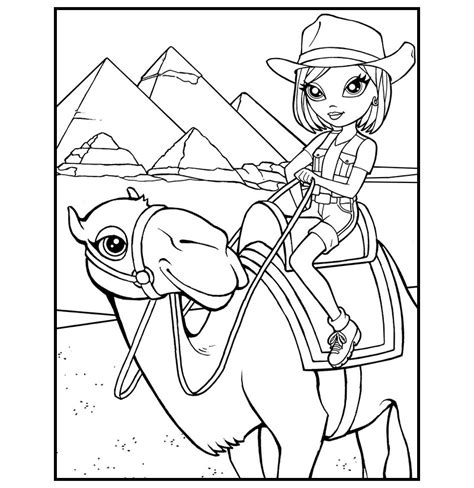 colonial girl coloring page free lisa frank coloring pages az coloring pages
