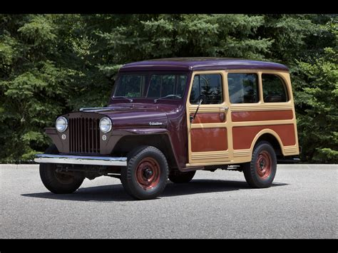 jeep willys wagon willys jeep station wagon car interior design