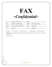 cover letter confidential clipart fax cover sheet bbcpersian7 collections