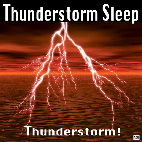 Shower Thunderstorm by Shower A Song By Thunderstorm On Spotify