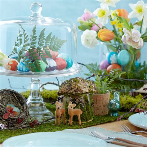 easter decorations easter table decorations www pixshark com images