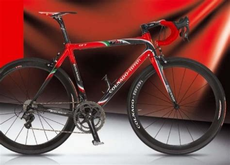 Colnago Ferrari Road Bike by 2010 Colnago Bicycles Road Mountain And Single Speed