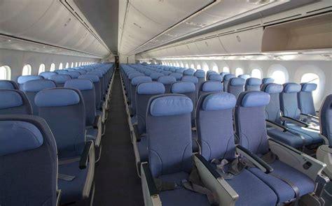 Airplane Upholstery by Air Europa Habilita Reservaci 243 N De Vuelos Directos De