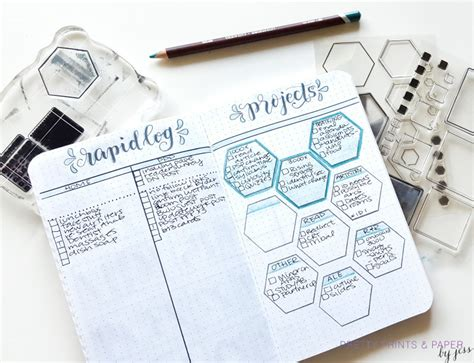 doodle calendar set up july bullet journal flip through and set up pretty
