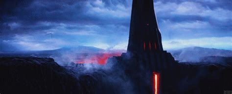 Wars Lava L Darth Vader by Darth Vader S Castle On Mustafar Is An Idea That In A